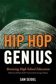 Book Review: Hip Hop Genius