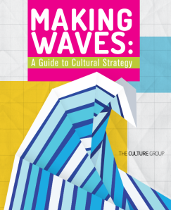 making waves cover