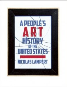 People's Art History Cover