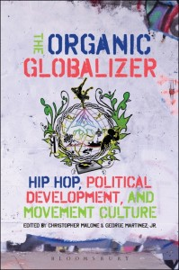 The Organic Globalizer Book Cover