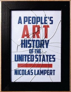 People's Art History book cover