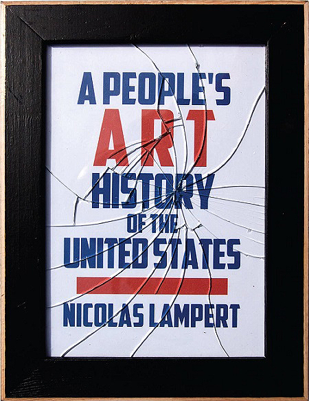Review: A People's Art History of the United States