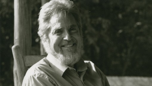 Remembering Cultural Organizer Guy Carawan
