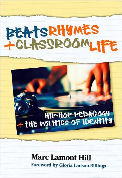 From the Crates: Beats, Rhymes, and Classroom Life