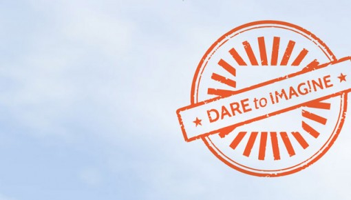 #DareToImagine: A Call to (Creative) Action