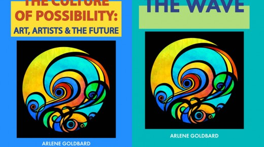 Book Review: The Culture of Possibility & The Wave