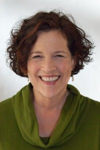 Author and Cultural Advocate Arlene Goldbard